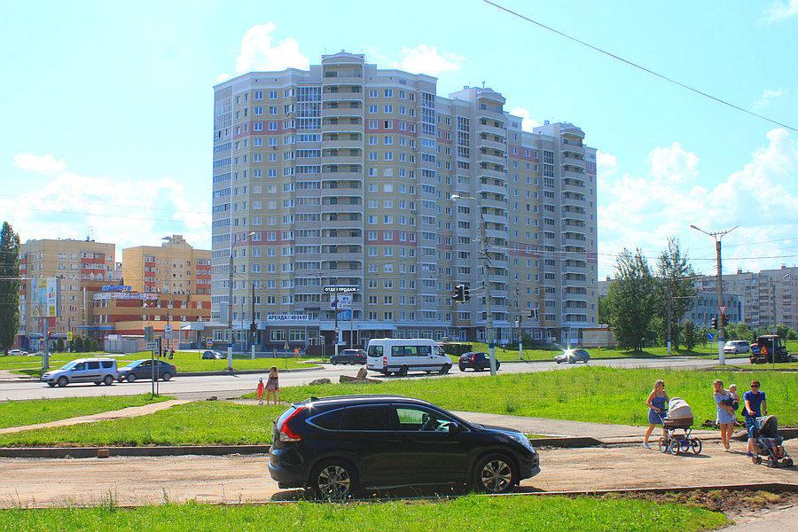 Советская 45